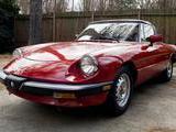 1988 Alfa Romeo 2000